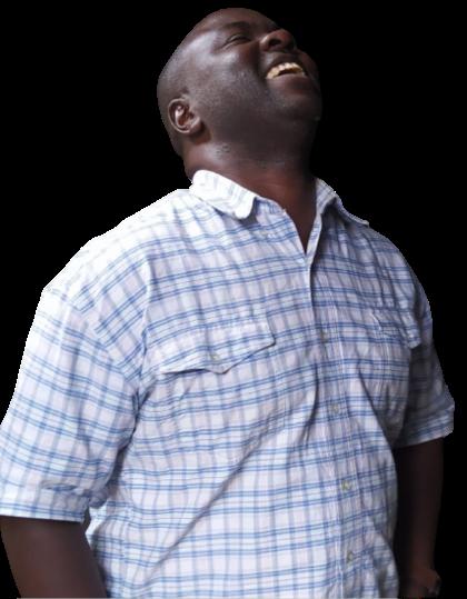 James Ouma Home Page